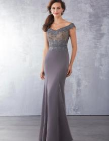 Mother of the bride dress- 78663