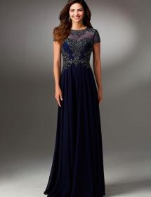 Mother of the bride dress- 78961
