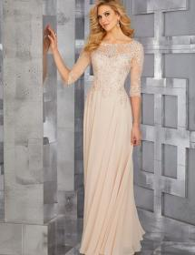Mother of the bride dress- 81880