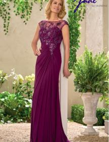 Mother of the bride dress- 82930