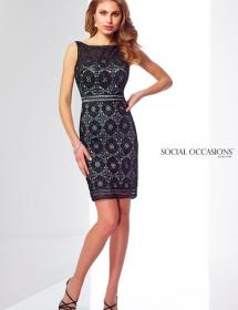 Mother of the bride dress- 82965