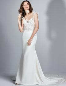 Wedding Dress- SKU83364