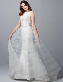 Wedding Dress- SKU83381