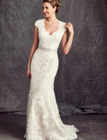 Wedding Dress- SKU83427