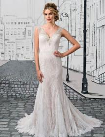 Wedding Dress- SKU83574
