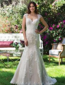 Wedding Dress- SKU83609