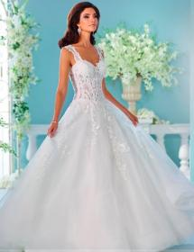 Wedding Dress- SKU86696