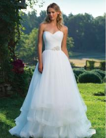 Wedding Dress- SKU88379