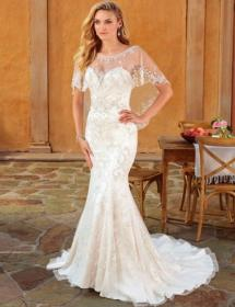 Wedding Dress- SKU78759