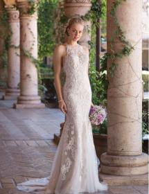 Wedding Dress- SKU79936