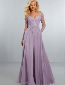 Bridesmaids dress-80170