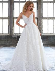 Wedding Dress- SKU80192