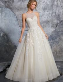 Wedding Dress- SKU80448