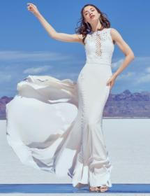 Wedding Dress- SKU80996