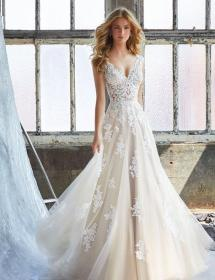Wedding Dress- SKU81210