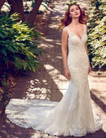 Wedding Dress- SKU81239