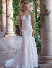 Wedding Dress- SKU81355