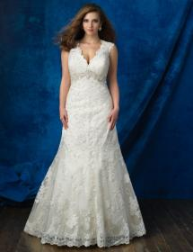 Wedding Dress- SKU82749