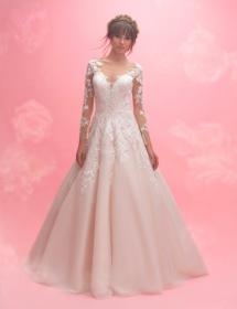 Wedding Dress- SKU82753