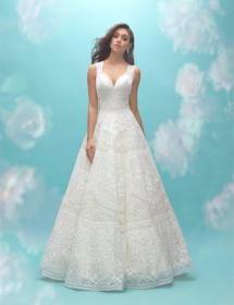 Wedding Dress- SKU82773
