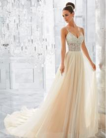 Wedding Dress- SKU82921