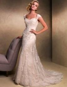 Wedding Dress- SKU83105