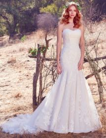 Wedding Dress- SKU83106