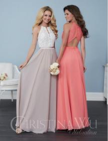 Bridesmaids dress-84484
