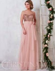 Bridesmaids dress-86390