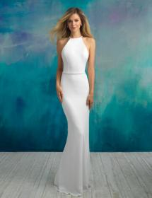 Wedding Dress- SKU71118