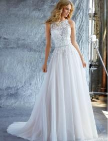 Wedding Dress- SKU78478