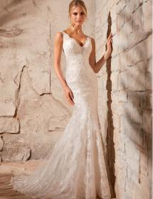 Wedding Dress- SKU78491