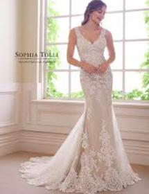 Wedding Dress- SKU78507