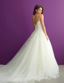 Wedding Dress- SKU78556