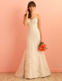 Wedding Dress- SKU78569