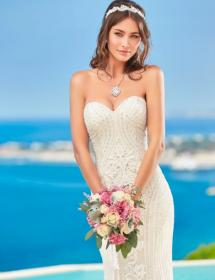 Wedding Dress- SKU78630