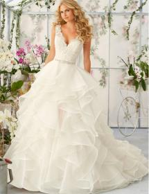 Wedding Dress- SKU78644