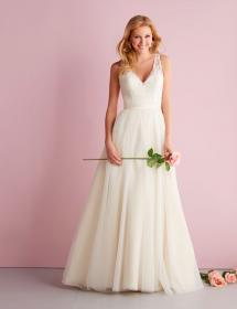 Wedding Dress- SKU78646