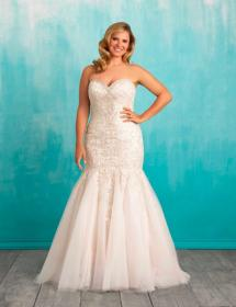 Wedding Dress- SKU78647