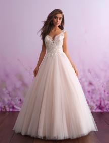 Wedding Dress- SKU78758