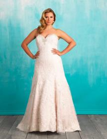 Wedding Dress- SKU78958