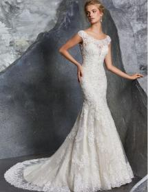 Wedding Dress- SKU79880