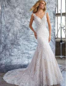 Wedding Dress- SKU80040
