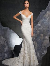 Wedding Dress- SKU80221