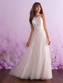 Wedding Dress- SKU80277