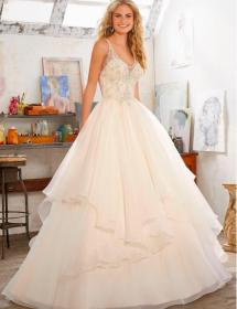 Wedding Dress- SKU80600