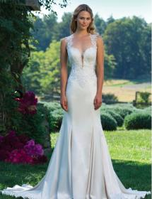 Wedding Dress- SKU80605