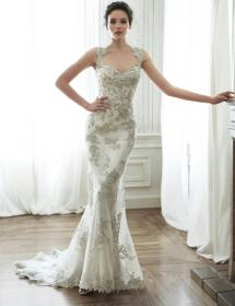 Wedding Dress- SKU81153