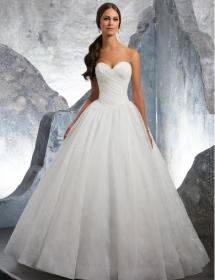 Wedding Dress- SKU81208