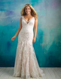Wedding Dress- SKU81238